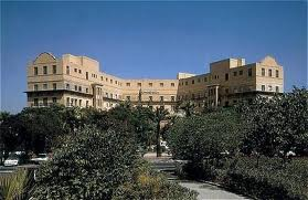 The Phoenicia Hotel, Malta