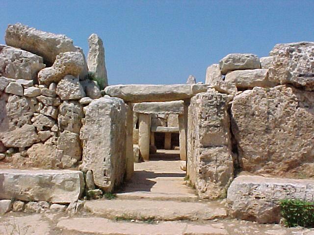 Image result for Haġar Qim